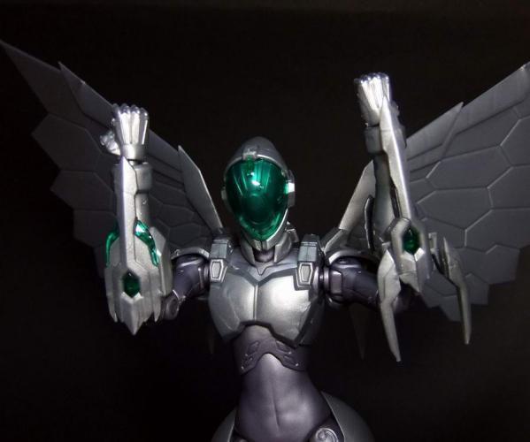 バンダイシルクロ11