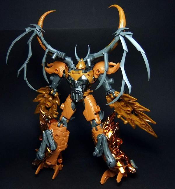 ガイアユニクロン2