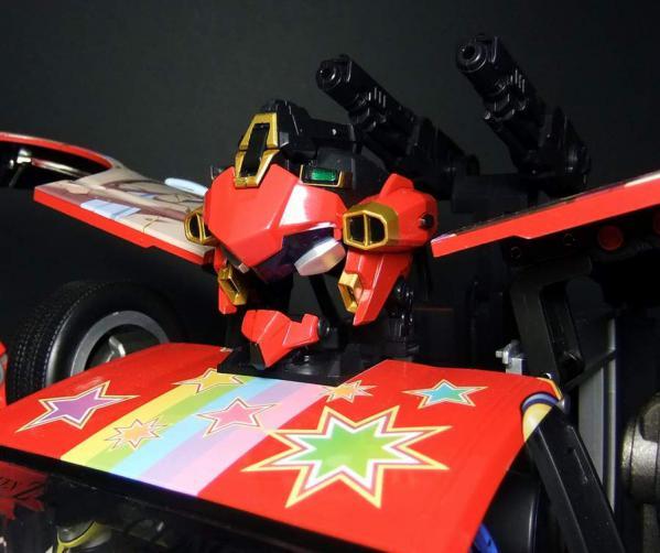 マシンイタッシャー48