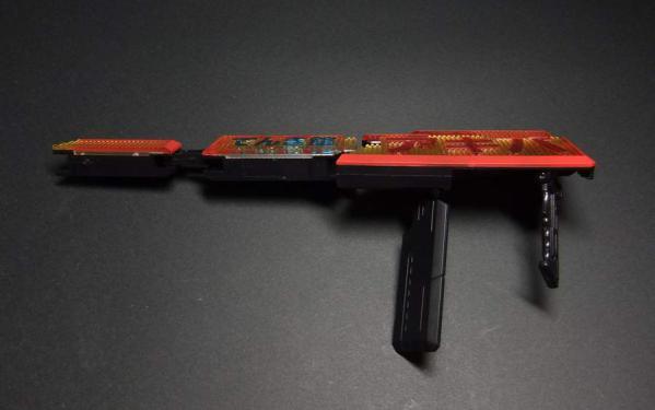 マシンイタッシャー63