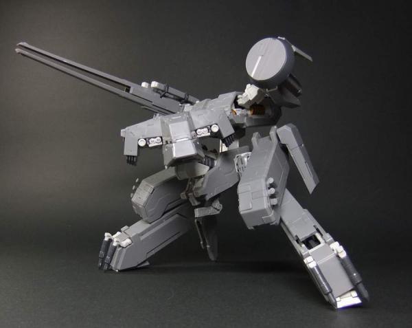 ブキヤメタルギア7