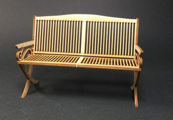木製イス5