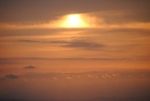 太陽の世界