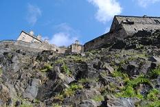 エジンバラ城