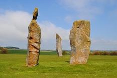リンクスの巨石