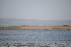 ステンネス湖