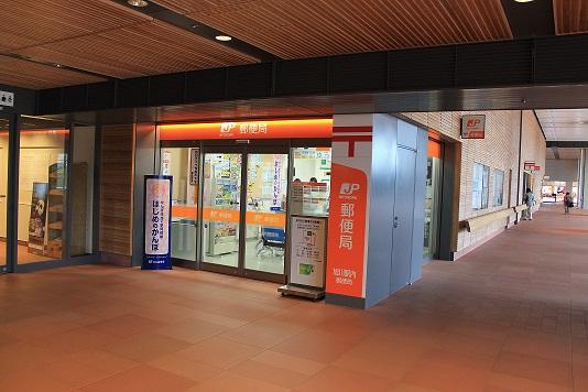 旭川駅内 (2)