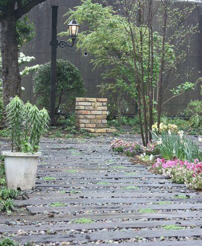 T's Garden Healing Flowers‐庭