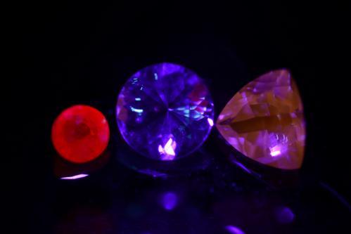 蛍光鉱物(後)2s