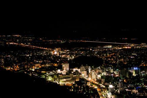 徳島夜景s