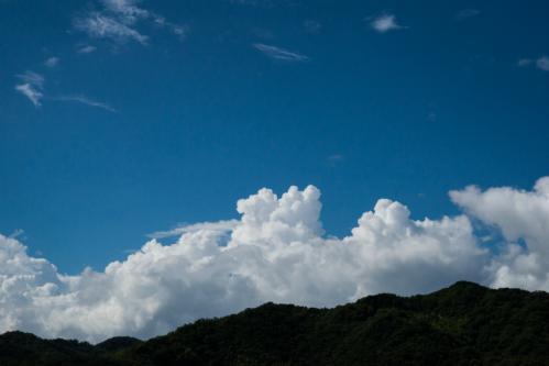 入道雲2s