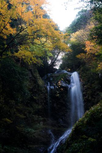雨乞いの滝5s