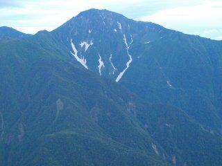 s03北岳