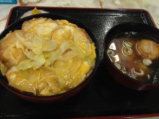 sあぶら麩丼3