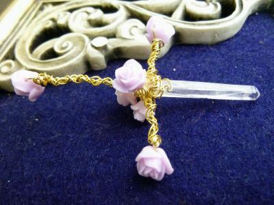 紫薔薇の騎士