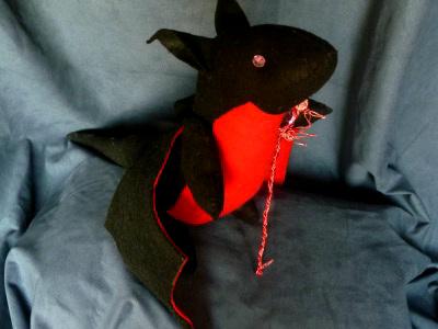 黒×赤大ドラ1