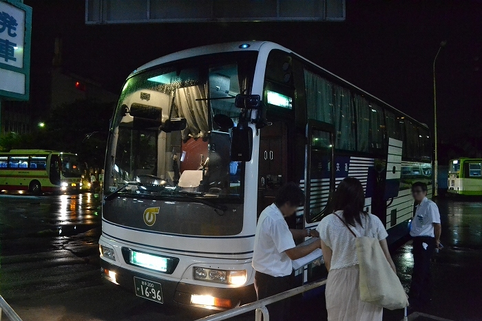 岩手県 高速バス