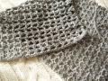 編みかけ1