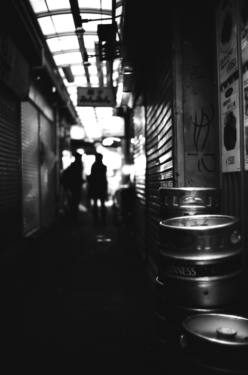 Leica M7 ACROS100