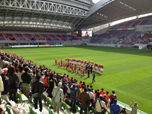 INAC神戸レオネッサ-スペランツァFC大阪高槻④