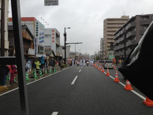 とくしまマラソン 2012