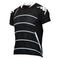 カッパULTIMATE プラクティスシャツ 半袖(ブラック)