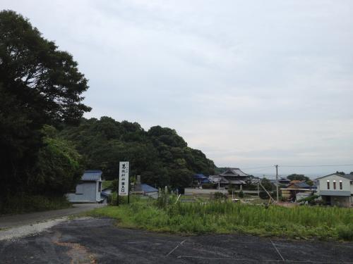 北灘町粟田