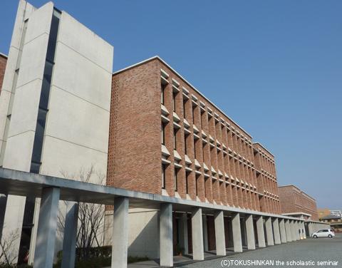 西南学院大学2013a