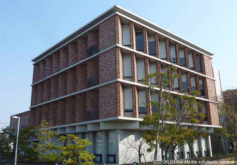 西南学院大学2013b