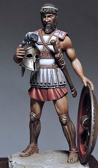 古代スパルタ