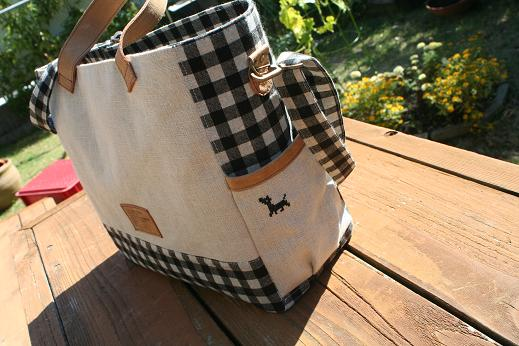 order bag tote side