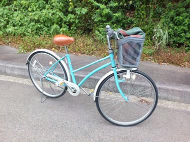 7_自転車