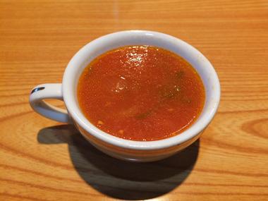 003セットスープ