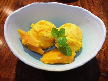 10マンゴーアイスクリーム557