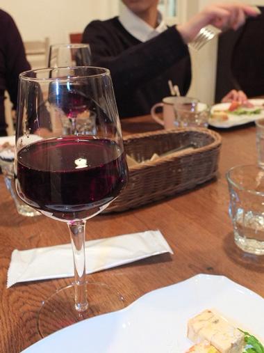 11赤ワイン0114