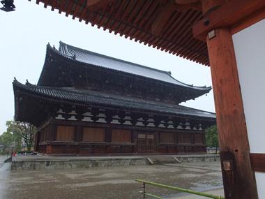 2東寺講堂金堂0218