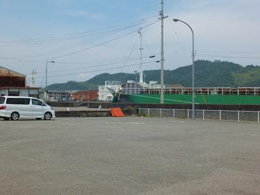 3小松島港駅跡0622