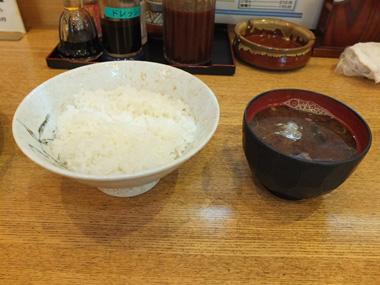 5ご飯&味噌汁0708
