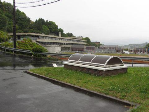 京都市蹴上浄水場