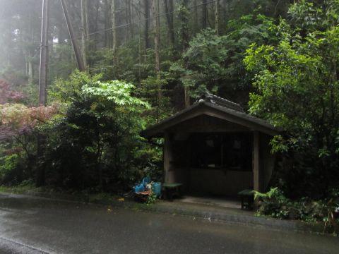 小関峠地蔵