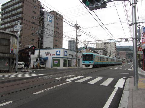 京町一丁目交差点