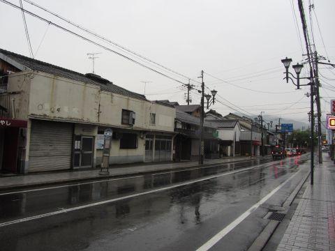 瀬田代官屋敷跡