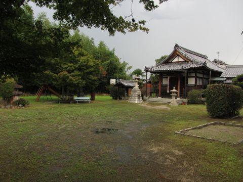 福正寺(法界寺)