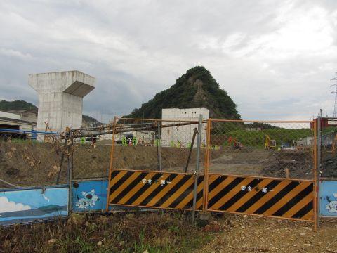 栗東水口道路(建設中)