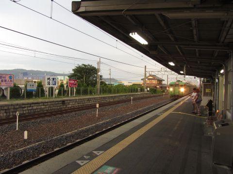 JR石部駅
