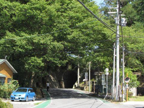 大沙川隧道