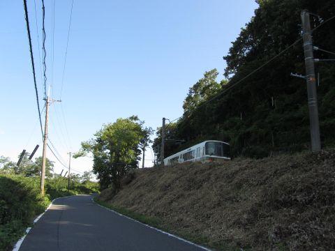 旧東海道 三雲