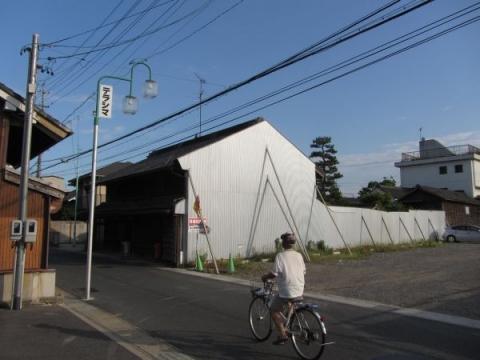 旧東海道 名古屋市緑区鳴海町相原町03
