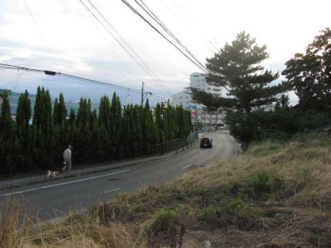 旧東海道 名古屋市緑区曽根