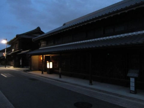 中舛竹田荘